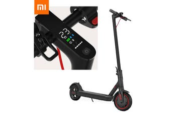 2019 New Xia0mi Scooter Pro IP54 14.2kg Multi-function Control Panel Folding 600W 8.5inch Two Wheels Scooter