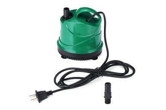 1000-3500L/H Quiet Submersible Water Pump Aquarium Fish Pond Tank Spout Marine