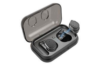 AUGIENB ER1 Mini TWS Bluetooth 5.0 Stereo Earphone True Wireless Headset + Box