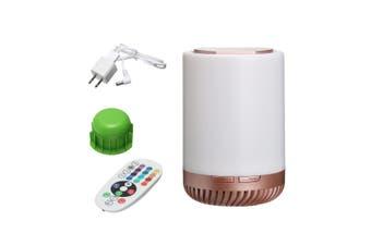 Anion desktop air purifier Negative ions