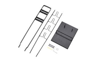 Stick Vacuum Cleaner Stand For Dyson V6 V7 V8 V10(black)