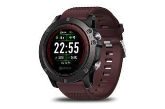 Zeblaze VIBE 3 ECG GREENCELL Activity Run Route Tracking Smart Watch
