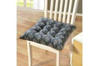 50*50cm Chair Cushion Super Thick Seat Cushion Seat Pads Soft Outdoor Patio