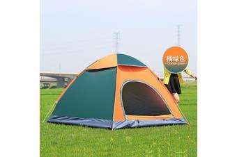 KCASA 2/3 Person Family Camping Tent Anti UV Outdoor Portable Foldabled Waterproof Swag BIG Hiking Beach Bag