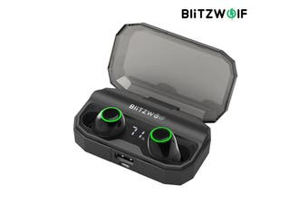 BlitzWolf BW-FYE3S TWS Earbuds bluetooth Earphones Touch Headphones with Mic