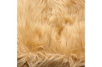 Super Soft Extra Large Fur Floor Mat Faux Wool Sheepskin Rugs Fluffy Plush Rug Carpet