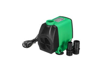 AC 220V-240V 3-75W Adjustable Submersible Quiet Water Pump Aquarium Fish Pond Tank Fountain