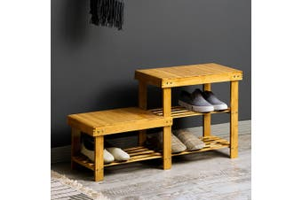 Storage Benches Stools Multi-Purpose Shoe Stools Solid Wood Storage Stool Porch Multi-Layer Combination Shoe Racks