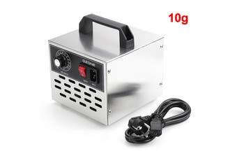 220V 10000mg/h O-zone Generator Air Purifiers Machine Cleaner Sterilizer-EU Plug