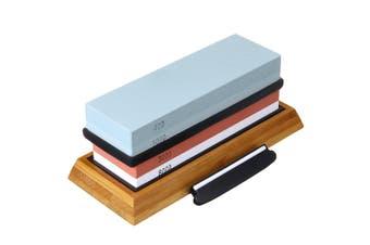 400/1000+3000/8000 400/1000 Grit Premium Whetstone Cut Sharpening Water Stone