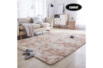 [100x160cm /100x200cm / 120x200cm] Home Carpet Plush Rug Tatami Living Room Bedroom Nordic Anti-slip Floor Mats