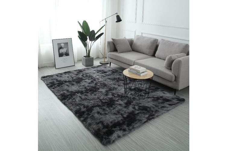 Large Soft Shaggy Carpet 50mm Thick For Living Room European Home Warm Plush Floor Rugs Fluffy Mats Kids Room Faux Fur Area Rug Mat