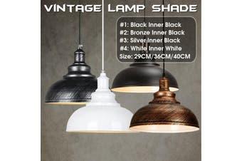Vintage Retro Industrial Ceiling Light Lamp Shade Lighting Cafe Shop Bedroom Decoration