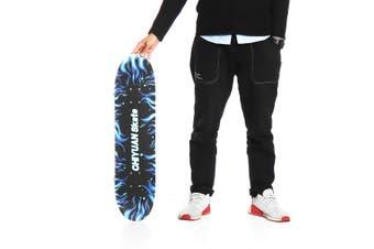 "Beginner Skateboard Complete Set Up-Beginner to Pro Boards 31.5X7.9"""