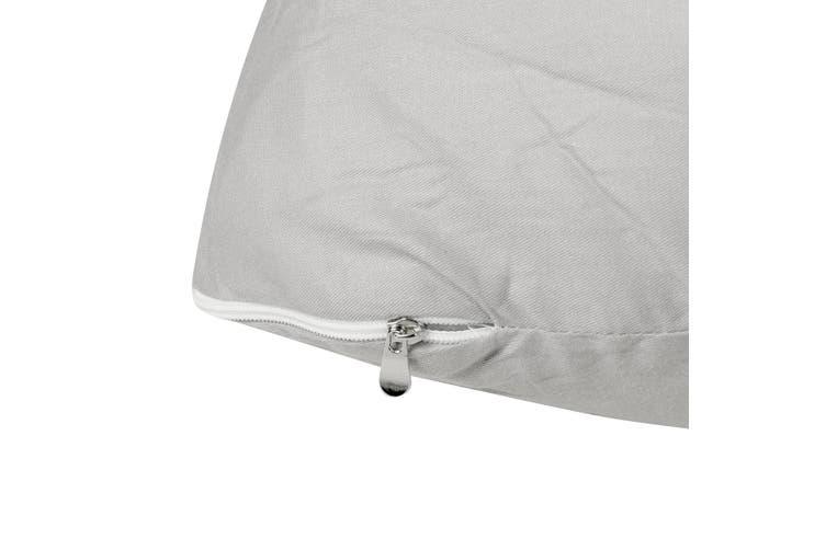 70x130CM Soft Full Body Pregnancy Pillow Lying Side Sleep Cushion Women Maternity Belly Support Pillow
