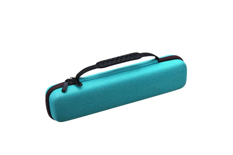 Universal EVA Hard Case Protective Hair Straightener Storage Bag Box For GHD IV Gold