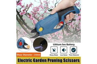 Rechargeable pruning shears DCYD14B electric pruning device garden pruning scisso outdoor pruning
