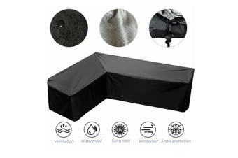 Outdoor Cover Waterproof Furniture Cover Garden Sofa Chair Table Cover Patio Beach Chair Protector Rain Snow Dust Covers