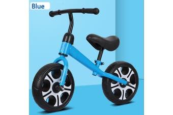 "12"" Kids Balance Bike No Pedal Child Training Bicycle Adjustable Seat 4 Color Outdoor Graden Indoor Home"