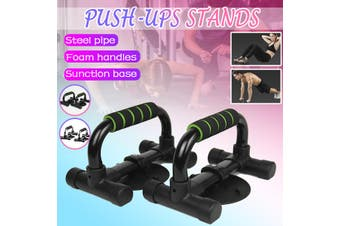 Muscle Push Up Bar Sports Fitness Equipment Stands Training Handle Body Shape Home