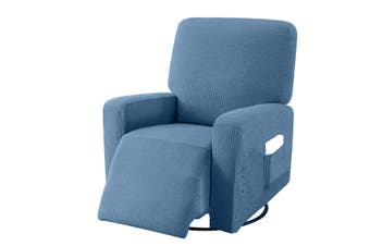 Home Elastic Recliner Chair Furniture Armchair Stretch Slipcover Cover Protector