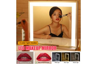 Embellir Lighted Makeup Mirror With Light LED Bulbs Vanity Cosmetic Hollywood