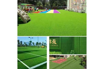 200x50cm / 100x50cm -- Artificial Grass Fake Lawn Synthetic Green Grass Floor Mat Turf Garden Landscape Outdoor Golf Green Decor Gifts
