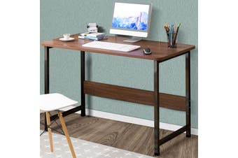Wooden Computer Laptop Table Study Desk Home Office Furniture PC Workstation