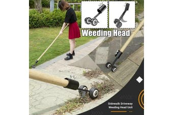 Gardening Weeds Snatcher No Bend Down Weeding Hook Weed Remover Hand Puller