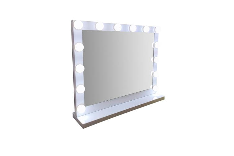 Hollywood Makeup Mirror With Light Led