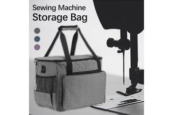 Portable Waterproof Sewing Machine Storage Bag Travelling Shoulder Carry Holder
