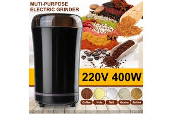 300W MINI Electric Herbs Spices Nuts Coffee Grinder Grind Machine Mill