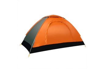 1-2 People Fully Automatic Portable Tent Family Picnic Travel Rainproof Windproof Outdoor Tent