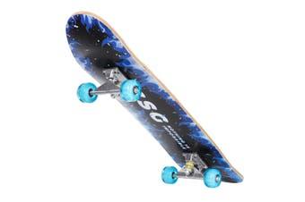 """Skateboard Beginner Kids Complete Set Up-Beginner to Pro Boards 31.5"""" Adult AU"""