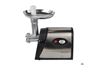 2800W Electric Meat Grinder Mincer Sausage Filler Kibbe Maker Stuffer Kitchen US/EU/AU Plug(AU Plug)