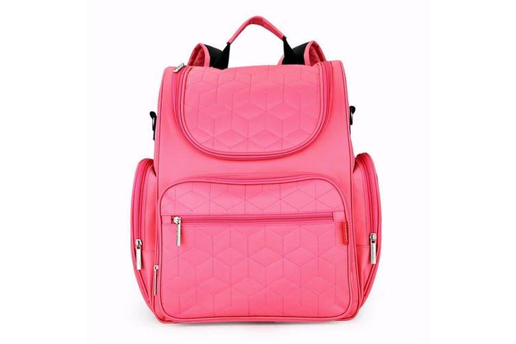 Baby Children Changing Diaper Nappy Mummy Backpack Handbag Outdoor Travel Bag