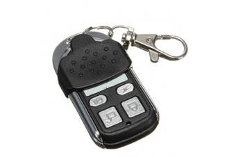 4Button ECA Garage Gate Remote Key Control Compatible Electronic Engineering Fob
