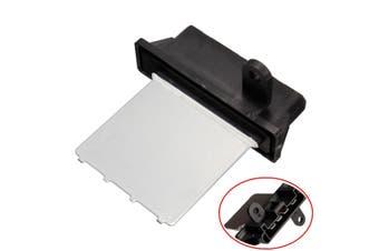 For Nissan Micra K11 92-03 2715072B01 4 Pins Blower Fan Motor Heater Resisitor