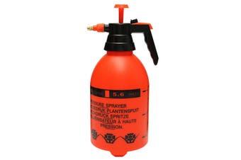 3L Portable Pressure Water Sprayer Pump Handheld Chemical Bottle Garden Tool