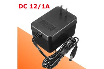 220-240V Electric Charger For 12V 1A Ride on Toy Children Car Control AU