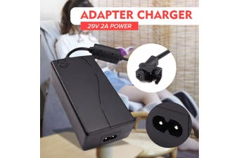 Output DC 29V 2.0A / 2000mA 58W Power Recliner or Lift Chair Adapter Transformer Charger Sofa Adapter Input 100V - 240V 50/60Hz 1.5A