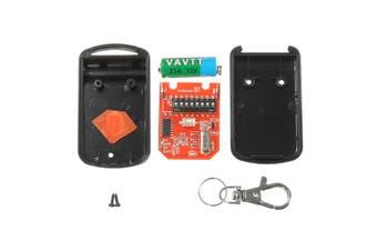 1 Button 303.00 MHZ Garage Door Remote Key For Doormate 700T TRG300/306 TR300 TRV300/303 TRG107 TiltAMatic