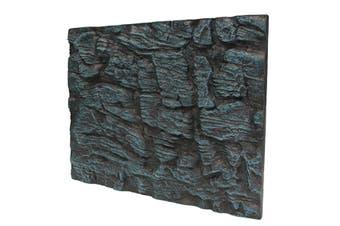 3D Foam Rock Stone Fish Tank Aquarium Background Backdrop Reptile Cage