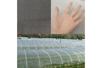 10x12FT Garden Mesh Netting Plant Vegetable for Mosquito Bug Insect Bird