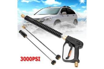 High Pressure 3000PSI Car Cleaning Power Spray Cleaner Washer Gun
