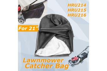 """Lawnmower Leaf Grass Catcher Bag for 21"""" Honda HRU214 HRU215 HRU216 Lawn Mower"""