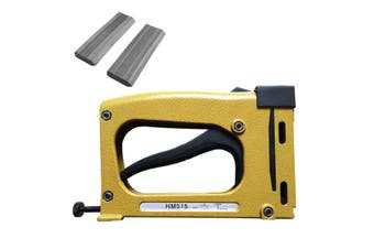 Point Driver Stapler Picture Framing Tool With 10,000 pcs Nails
