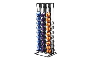 For NESPRESSO Coffee Capsules Pod Holder Stand Dispenser Rotating Rack Capsule