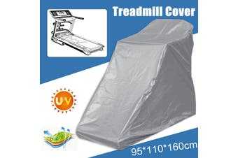 95x110x160CM Treadmill Running Jogging Machine Waterproof Dust Cover Protection