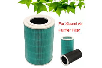 1Pcs Xiaomi Air Purifier Filter Air Cleaner Filter Smart Removing 3 Version